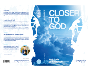 Closer to God - Wojciech Orzechowski - Printed Version