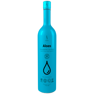 DuoLife Aloes 750 ml