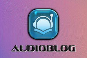 AUDIOBLOG - Pakiet 9 nagrań audio MP3