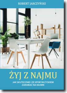 ŻYJ Z NAJMU - ebook