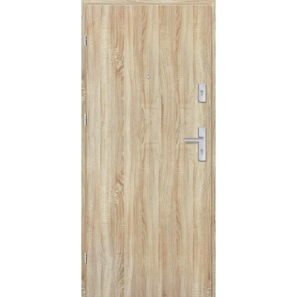 Drzwi Zewnetrzne Erkado System Lewe Skleprentiera Pl